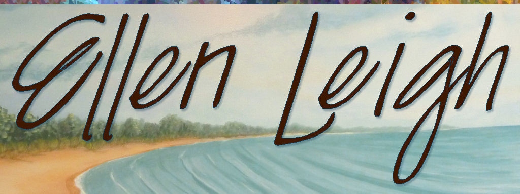 Ellen Leigh ~ Michigan mural artist in Clinton, Tecumseh, Ann Arbor, Saline, Northville, Livonia, and other areas. Call for free consultation on your residential or commercial project.